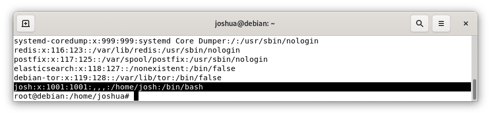 How to Add a User to Sudoers on Debian