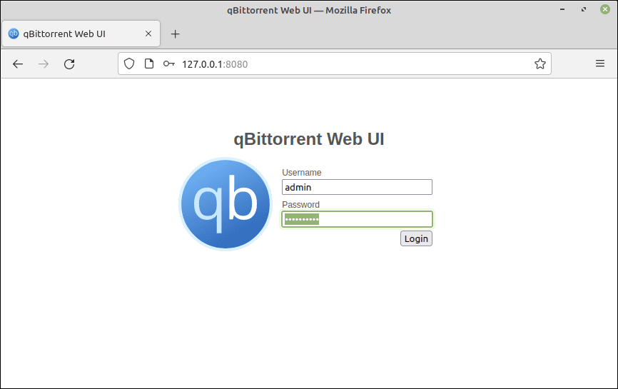 How to Install Latest qBittorrent on Linux Mint 20