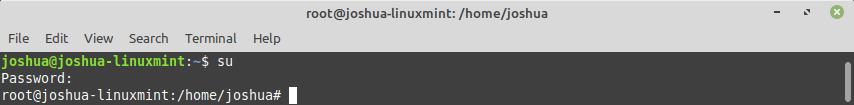 How to Add a User to Sudoers on Linux Mint