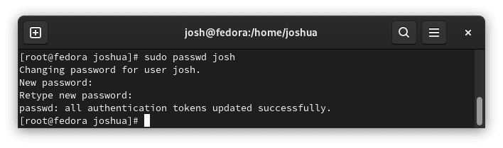 How to Add a User to Sudoers on Fedora